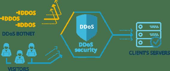 ddos scheme